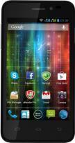 Mobil PRESTIGIO MULTIPHONE 5400DUO (čierny)