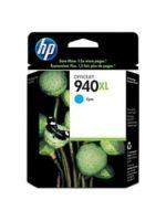 Herní příslušenství originální inkoustová kazeta C4907AE č. 940XL (Cyan - azurová) pro HP OfficeJet Pro 8000 16ml.