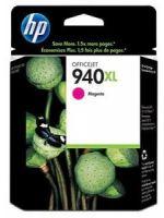 Herní příslušenství originální inkoustová kazeta C4908AE č. 940XL (Magenta - purpurová) pro HP OfficeJet Pro 8000 16ml.