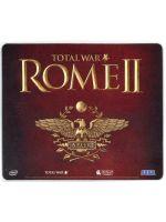 Herné príslušenstvo Podložka pod myš Total War: Rome II