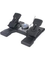 Herné príslušenstvo Saitek Pro Flight - Rudder Pedals