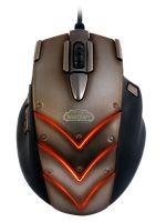 Herné príslušenstvo myš World of Warcraft Cataclysm MMO Gaming Mouse (SteelSeries)
