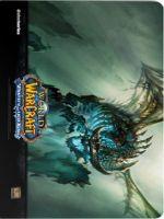 Herné príslušenstvo Podložka pod myš SteelSeries QCK Limited Edition - WoW (Frost Wyrm)