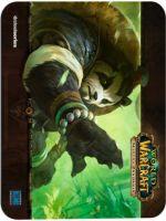 Herné príslušenstvo Podložka pod myš SteelSeries QCK Limited Edition - WoW (Panda Forest)