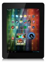 Herní příslušenství Tablet PRESTIGIO MULTIPAD 7280C QUAD 3G (biely)