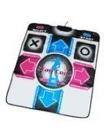 Príslušenstvo pre Playstation 2 Tanečná podložka pre PS2 (4 smery)(Dancing Stage)