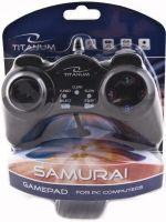 Hern� pr�slu�enstvo Gamepad Titanum TG105 SAMURAI