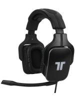 Herné príslušenstvo Slúchadlá TRITTON PC510 HD 5.1 Gaming Headset