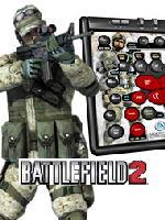 Herné príslušenstvo Zboard - Battlefield 2