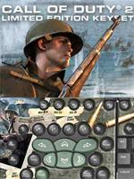 Herné príslušenstvo Zboard - Call of Duty 2