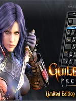 Herné príslušenstvo Zboard - GuildWars Factions