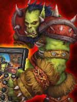 Herné príslušenstvo Zboard - World of Warcraft