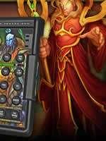 Herné príslušenstvo Zboard - World of Warcraft: Burning Crusade
