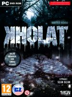Hra pro PC Kholat: Mrtvá hora