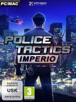 Hra pre PC Police Tactics: Imperio