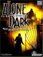 Hra pre PC Alone in the Dark 4