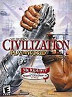 Hra pre PC Civilization 3 Play the world - datadisk