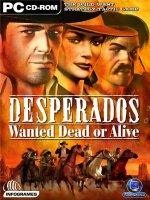 Hra pre PC Desperados