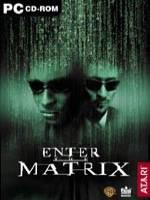 Hra pre PC Enter the Matrix