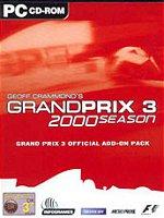 Hra pre PC Grand Prix 3 Addon 2000