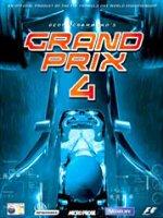 Hra pre PC Grand Prix 4