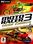 Hra pre PC Moto Racer 3 Gold Edition