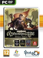Hra pre Macintosh Neverwinter Nights