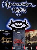 Hra pre PC Neverwinter Nights - Kompletný balíček