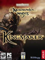 Hra pre PC Neverwinter Nights: Kingmaker, ShadowGuard, Witchs Wake