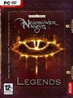 Hra pre PC Neverwinter Nights: Legends