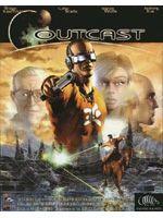 Hra pre PC Outcast