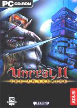 Hra pre PC Unreal 2 The Awakening
