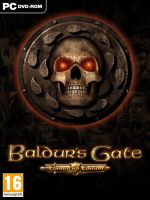Baldurs Gate (Enhanced Edition) (PC)