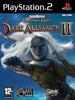 Hra pre Playstation 2 Baldurs Gate Dark Alliance 2