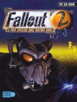 Hra pre PC Fallout 2