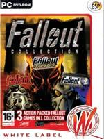 Hra pro PC Fallout Collection (Fallout 1 + Fallout 2 + Tactics)