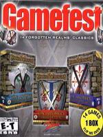 Hra pre PC Forgotten Realms 14 classics