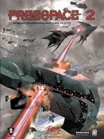 Hra pre PC Freespace 2