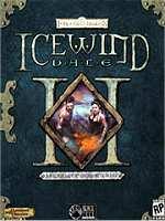 Hra pre PC Icewind Dale 2