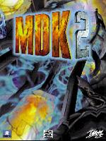 Hra pre PC MDK 2