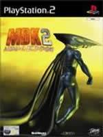 Hra pre Playstation 2 MDK 2 Armageddon