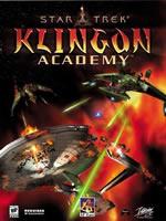 Hra pre PC Star Trek: Klingon Academy