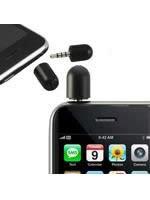 Príslušenstvo k Mobilným telefónom Smerový mikrofón pre iPhone 3G