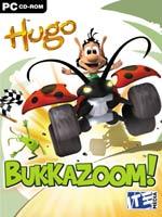 Hra pre PC Hugo Bukkazoom SK
