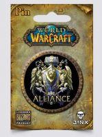 Hračka Odznak World of Warcraft - Alliance Multicolor