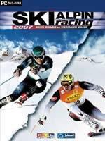 Hra pre PC Alpine Ski Racing 2007