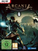 Hra pre PC Gothic IV: Arcania EN