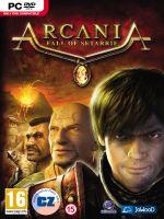 Hra pre PC Gothic IV: Arcania: Fall of Setarrif CZ (datadisk)