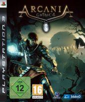 Hra pre Playstation 3 Gothic IV: Arcania