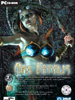 Hra pre PC Arx Fatalis